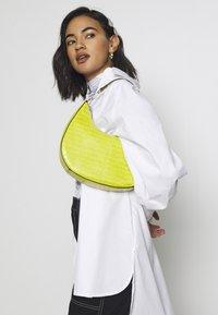 Who What Wear - SEELEY - Handbag - limeade - 1