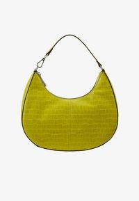 Who What Wear - SEELEY - Handbag - limeade - 5