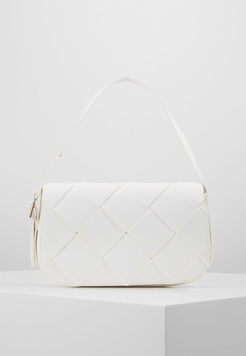 Who What Wear - HARPER - Handbag - white