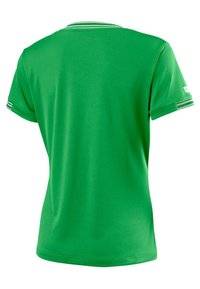 Wilson - TEAM V-NECK - Basic T-shirt - green - 1