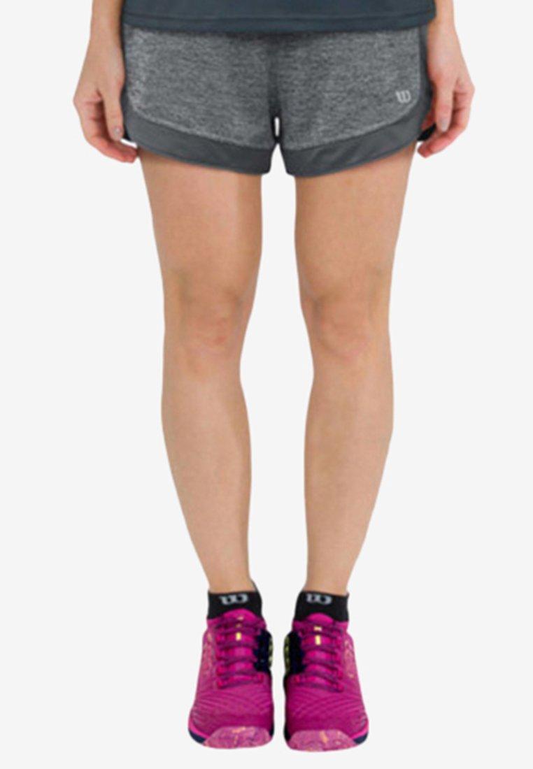 Wilson - CONDITION  - Sports shorts - grey