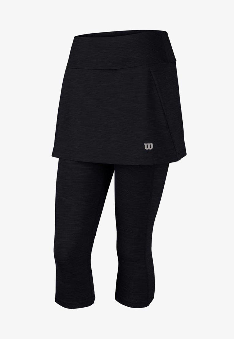 Wilson - Sports skirt - black