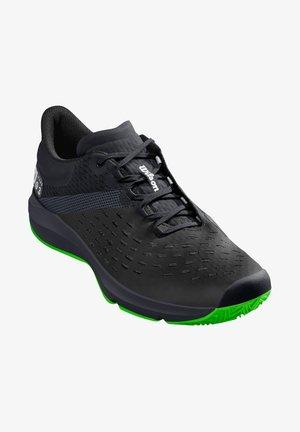 Clay court tennis shoes - schwarz (200)
