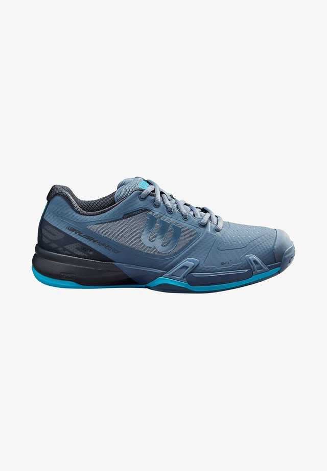 RUSH PRO - Multicourt tennis shoes - blau (296)