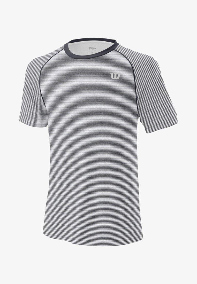 Wilson - T-Shirt print - white