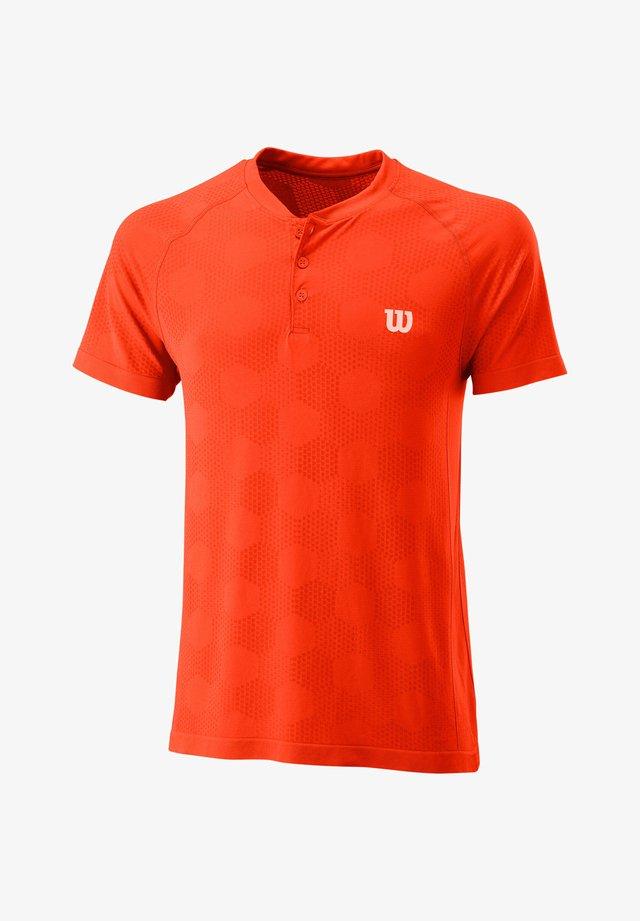 Sports shirt - rot (500)