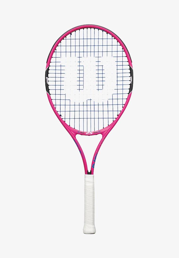 Wilson - BURN - Tennis racket - pink