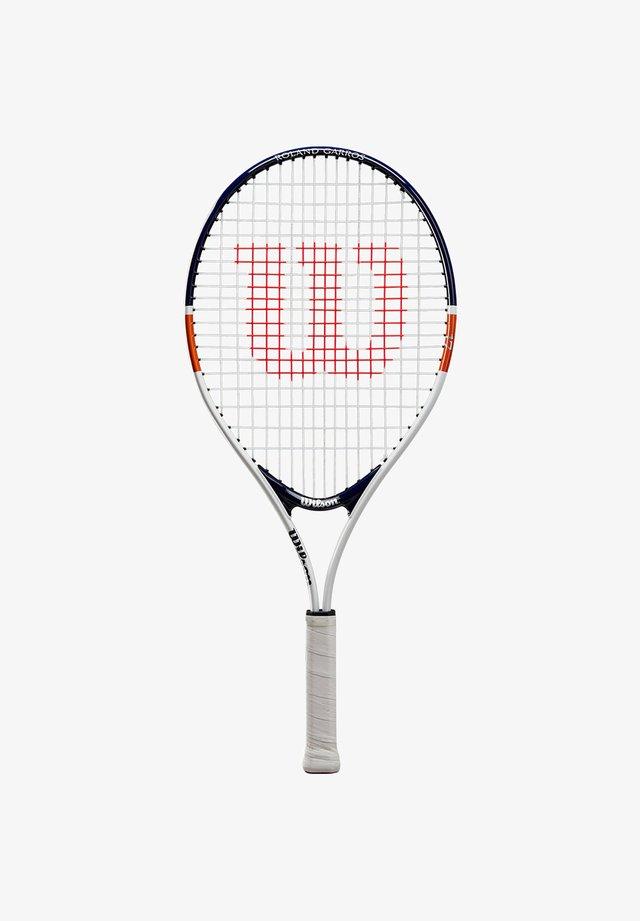 ROLAND GARROS JUNIOR  - Tennis racket - weiss (100)
