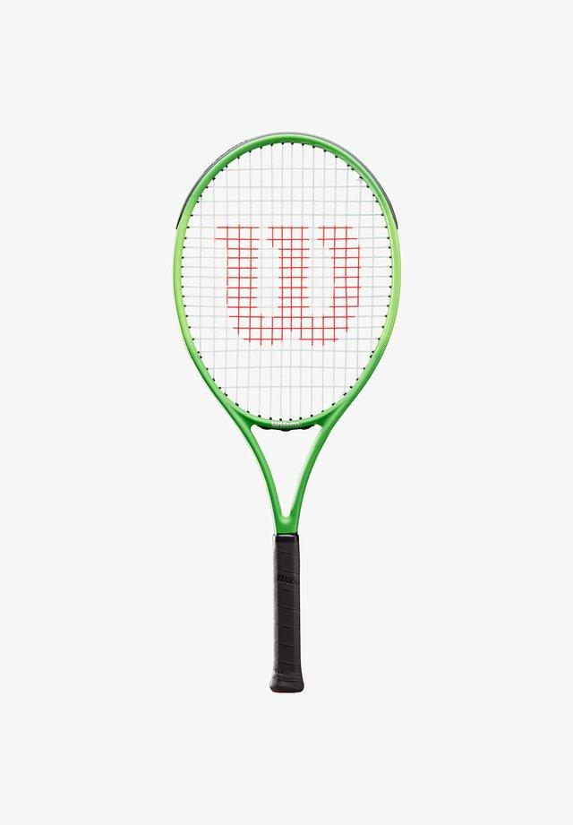 BLADE FEEL 26 - Tennis racket - grün (400)