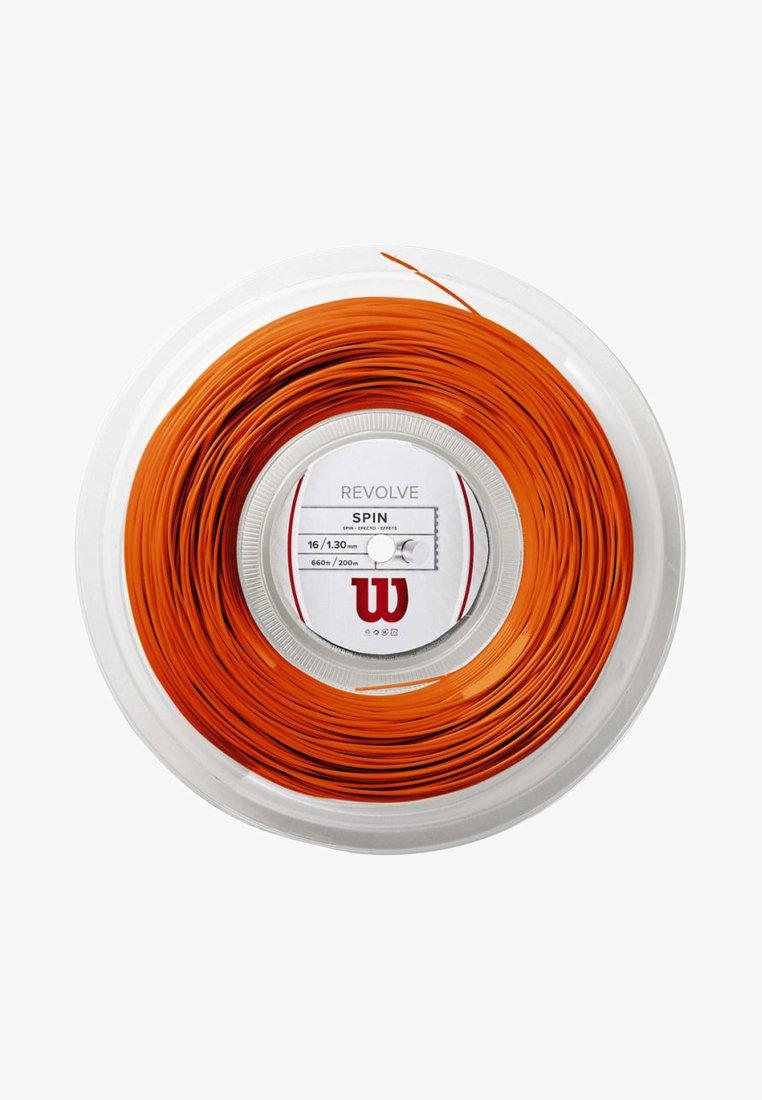 Wilson - REVOLVE 16 REEL - Accessory - orange