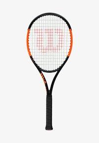Wilson - Tennis racket - black/orange - 0
