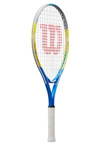 Wilson - Tennis racket - blue/yellow - 1