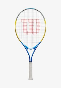 Wilson - Tennis racket - blue/yellow - 0