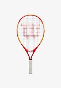 Wilson - US OPEN 21 - Tennis racket - orange - 0