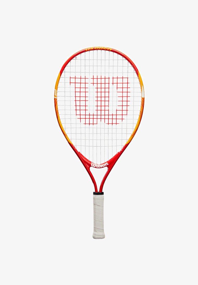 Wilson - US OPEN 21 - Tennis racket - orange