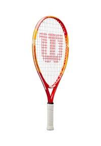 Wilson - US OPEN 21 - Tennis racket - orange - 1