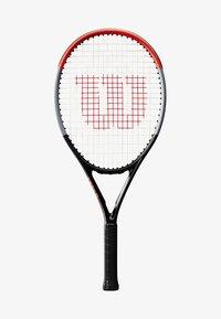 Wilson - Tennis racket - red/black - 0