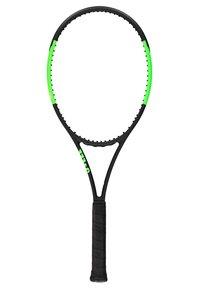 Wilson - BLADE 98 UL - Tennis racket - black - 2