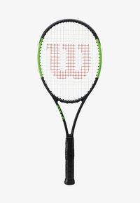 Wilson - BLADE 98 UL - Tennis racket - black - 0
