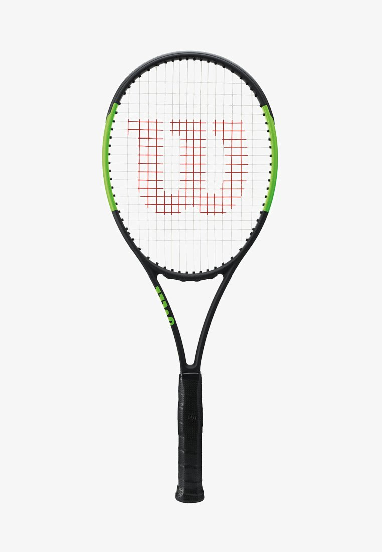 Wilson - BLADE 98 UL - Tennis racket - black