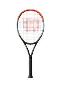"""Wilson - WILSON TENNISSCHLÄGER """"CLASH 100L"""" - UNBESAITET - 16X19 - Tennis racket - red/black - 0"""