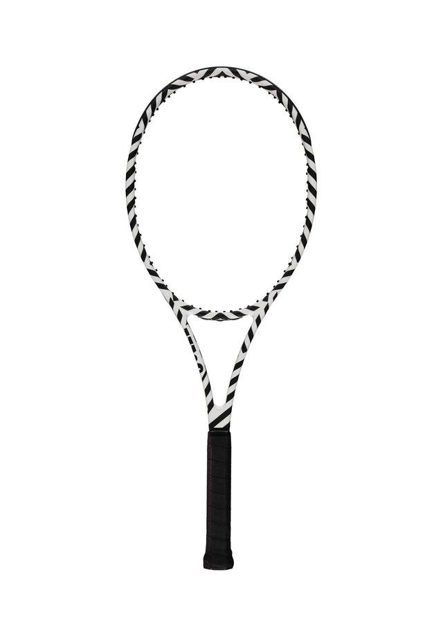 """WILSON TENNISSCHLÄGER """"PRO STAFF 97L"""" UNBESAITET - Tennis racket - black"""