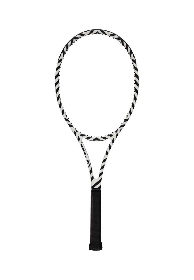 """Wilson - WILSON TENNISSCHLÄGER """"PRO STAFF 97L"""" UNBESAITET - Tennis racket - black"""