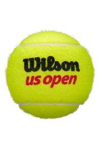 Wilson - US OPEN 3ER-SET - Tennis ball - weiss (100) - 1