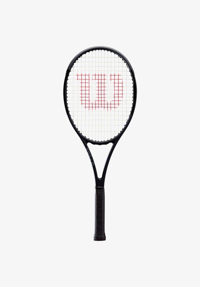 PRO STAFF  - Tennis racket - anthrazit (201)