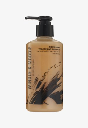 NOURISHING SHAMPOO 250ML - Shampoo - -