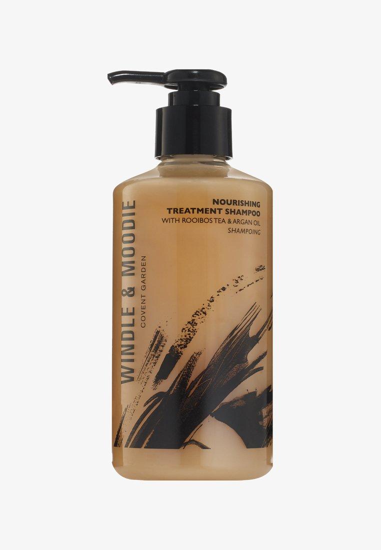 Windle & Moodie - NOURISHING SHAMPOO 250ML - Shampoo - -