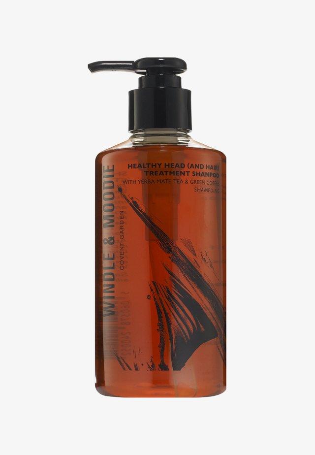 HEALTHY HEAD AND HAIR TREATMENT SHAMPOO 250ML - Schampo - -