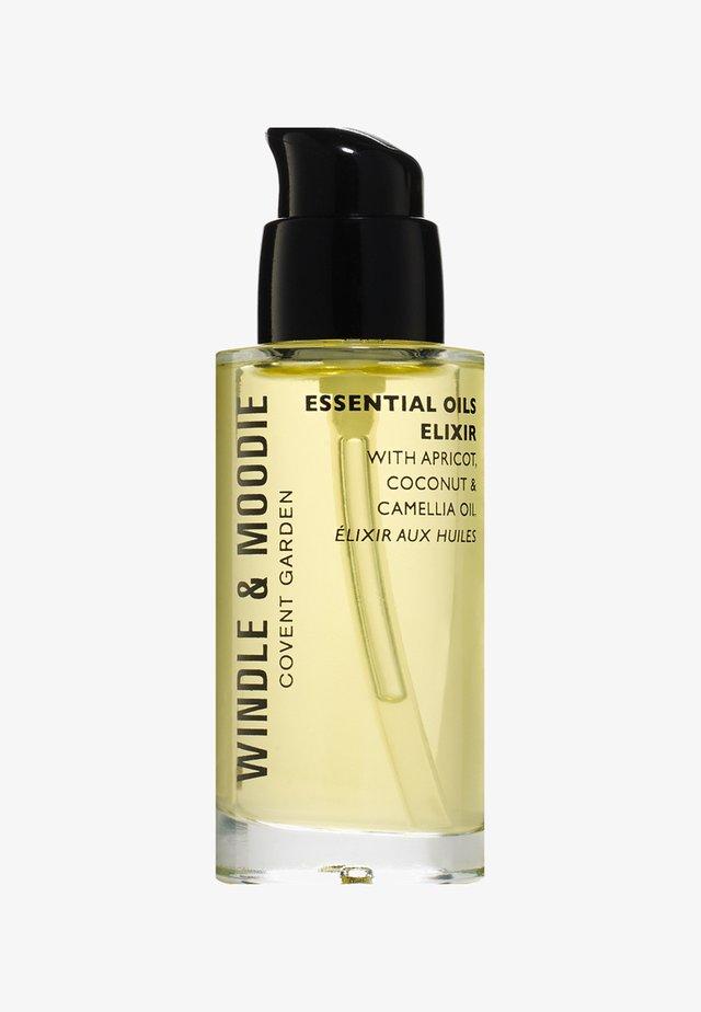ESSENTIAL OILS ELIXIR - Hair treatment - -