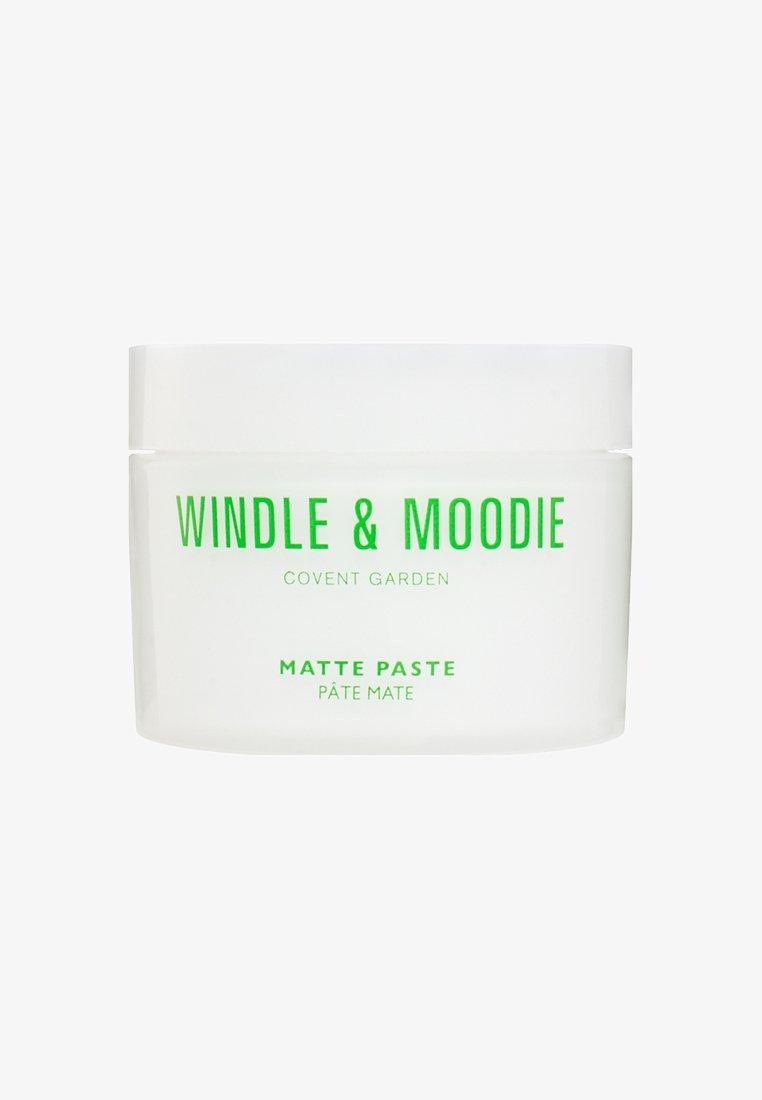 Windle & Moodie - MATTE PASTE 50ML - Produit coiffant - neutral