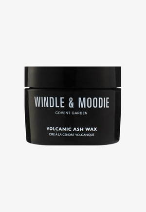 VOLCANIC ASH WAX - Hair styling - -