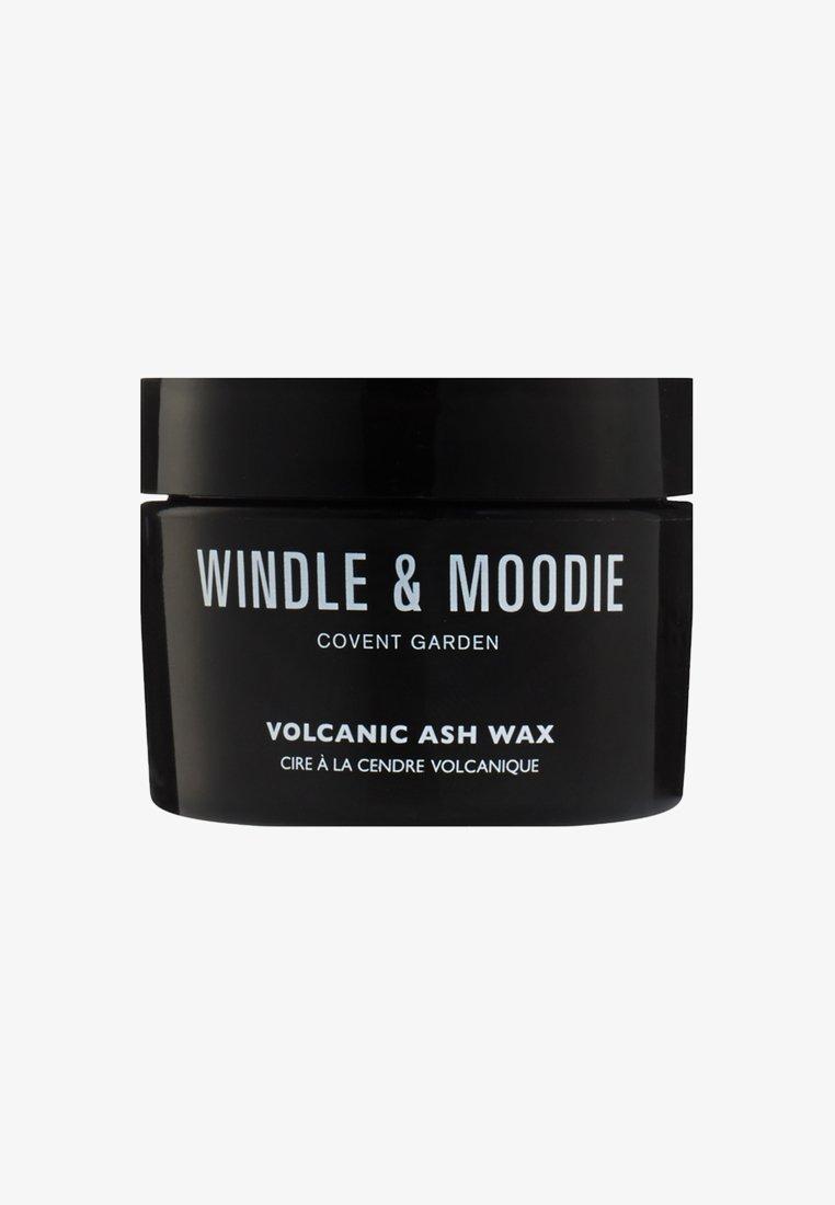 Windle & Moodie - VOLCANIC ASH WAX 50ML - Produit coiffant - neutral