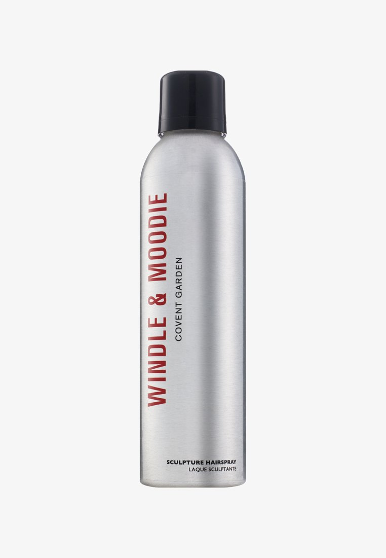 Windle & Moodie - SCULPTURE HAIRSPRAY 250ML - Stylingproduct - neutral