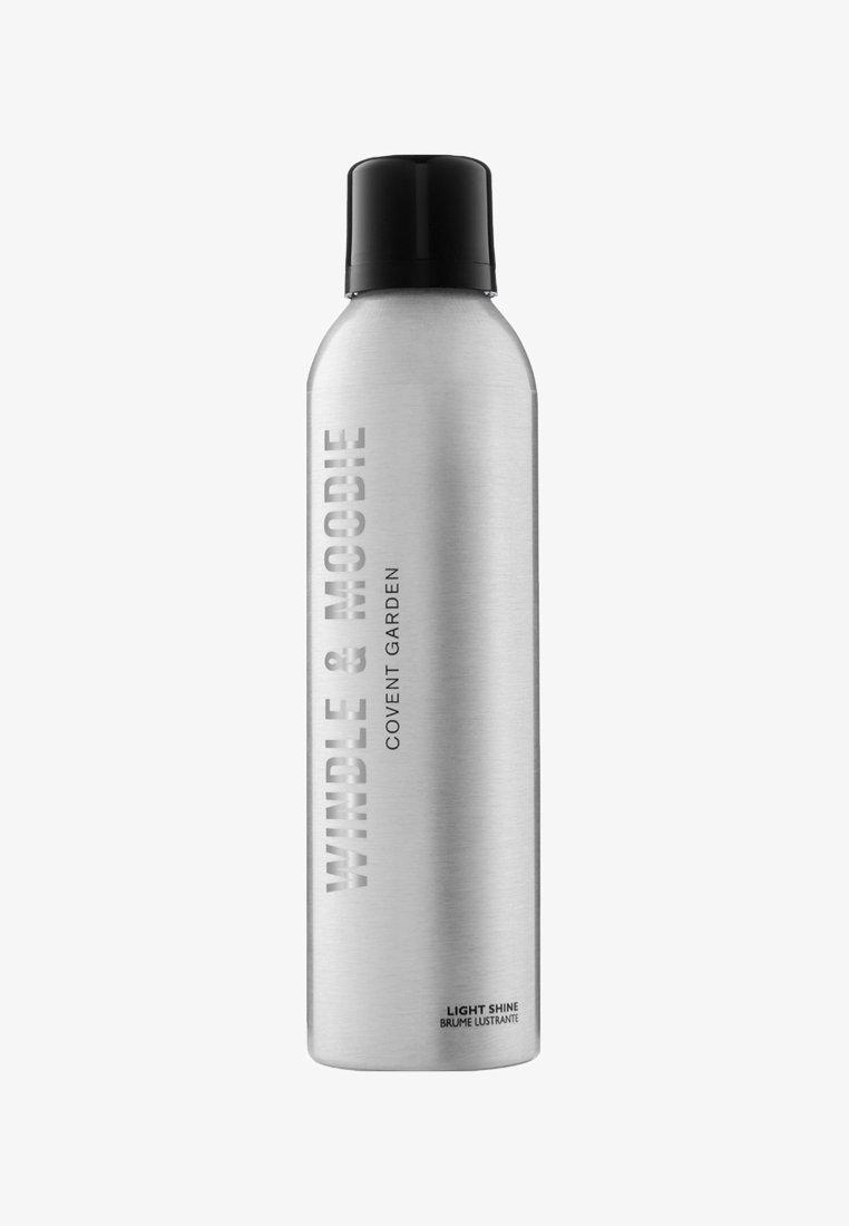 Windle & Moodie - LIGHT SHINE 250ML - Haarverzorging - neutral