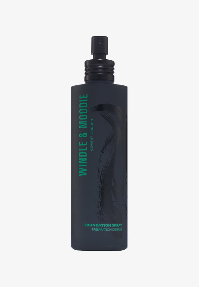 FOUNDATION SPRAY - Stylingproduct - -