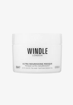 ULTRA NOURISHING MASQUE 200ML - Hair mask - -