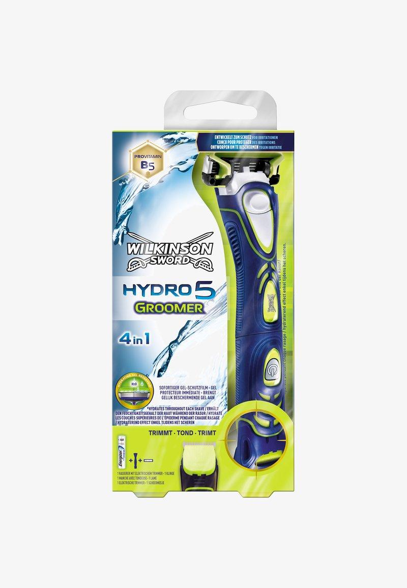 Wilkinson Sword - HYDRO 5 GROOMER SHAVER - Maszynka do golenia - -