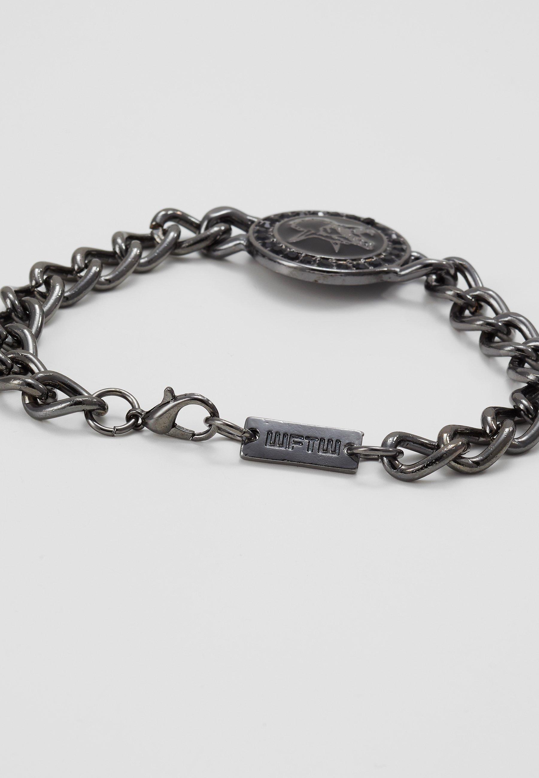 Wild For The Weekend Doberman Bracelet - Armbånd Gun