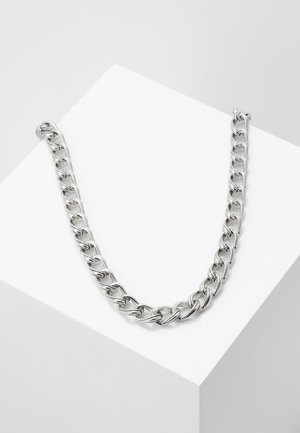 FREMONT NECKLACE - Halsband - silver-coloured