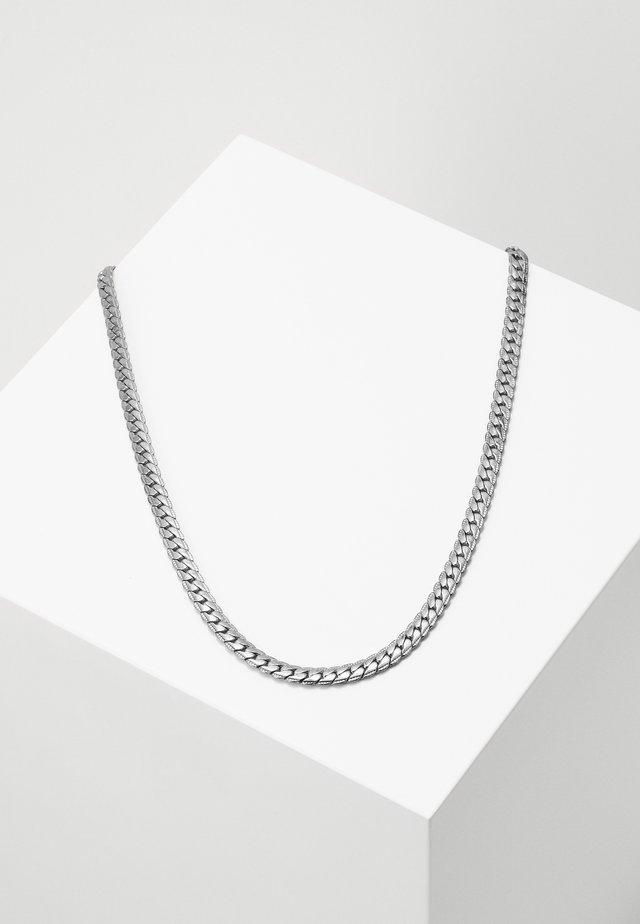 ASHLAND NECKLACE - Necklace - silver-coloured