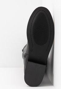 Wallis - HARLOW - Boots - black - 6