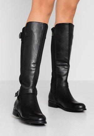HANDY - Boots - black