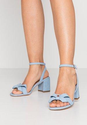 SEVILLE - Sandals - blue