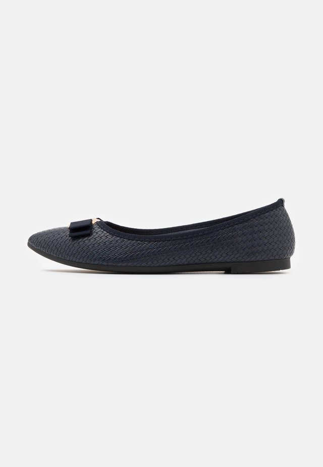 BOHEMIA - Ballet pumps - navy