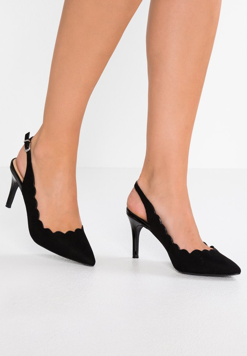 Wallis - CODY - High Heel Pumps - black