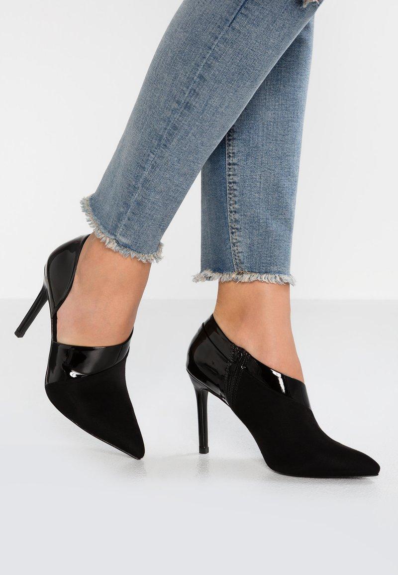 Wallis - COCO - High heels - black